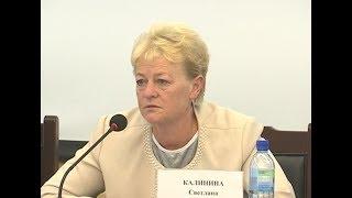 «Это просто жесть»   координатор ОНФ о ходе реализации федеральных программ в Бурятии