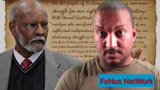 Eritrea : Dr. Bereket interviews