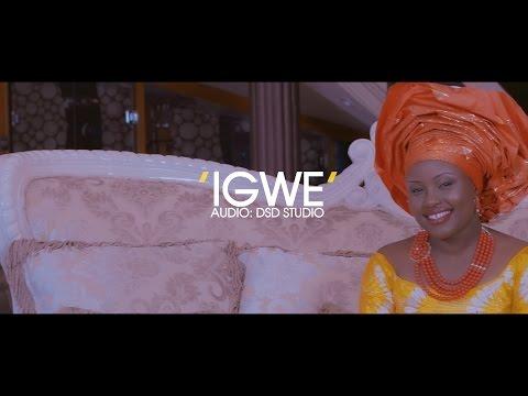 Igwe (Official Music Video) By Ev. Lucy Wangeci WaChineke