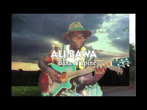 Ali Bawa - Bana N'kpine - ( Audio)