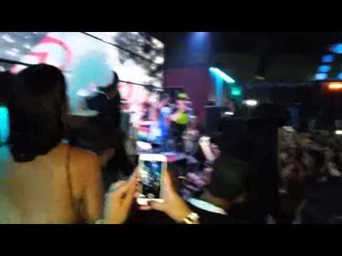 Don Miguelo LIVE at Salsa Con Fuego