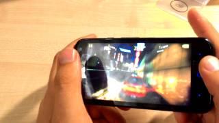 обзор ZTE Blade Q lux 4G