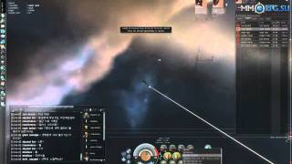 Обзор EVE Online. via MMORPG.su