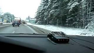 КРИС-П vs Sho-me 520