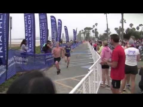 2013 Santa Barbara Triathlon