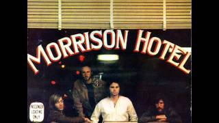 The Doors The Spy thumbnail
