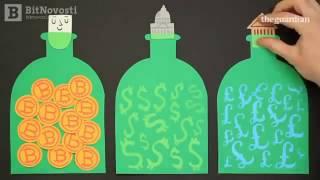 Что такое Bitcoin   простым языком   BitNovosti com