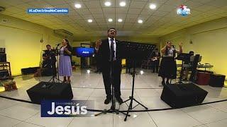 EL CRISTO EXALTADO l REV. LUIS MEZA BOCANEGRA l #ConociendoAJesús
