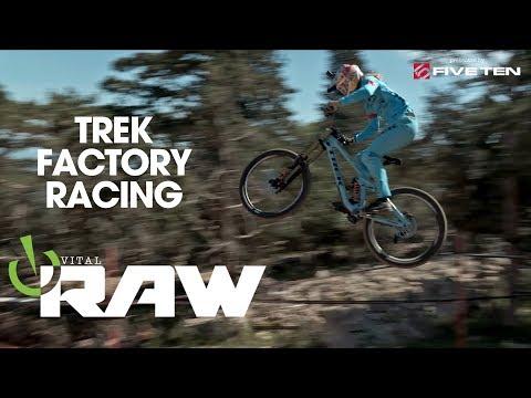 9cb8ebec096 Trek Factory Racing - Best of Vital RAW 2018 - YouTube
