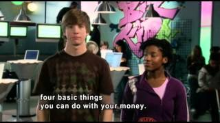 Biz Kid$:  What Can You Do With Money? (Accessible Preview)
