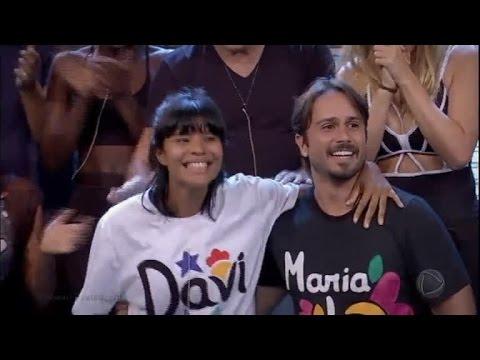 Maurício E Suyane Vencem Prova De Casais E Ganham Imunidade | Power Couple