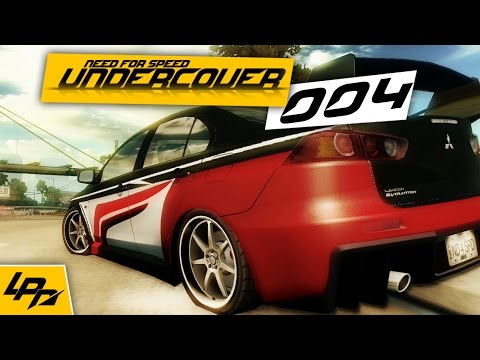 NEED FOR SPEED UNDERCOVER Part 4 - Gummiband-KI FTW!! (FullHD) / Lets Play NFS Undercover