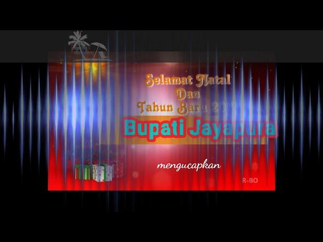 Greeting Bupati Jayapura