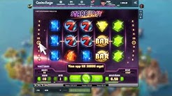 CasinoSaga - Spela slots + 10 free spins on King of Slots