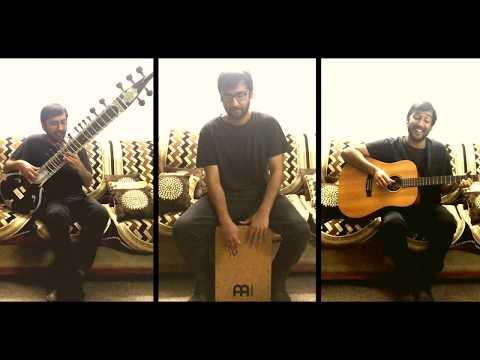 Traces of you | Anoushka Shankar | Sitar Cover