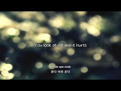 Infinite- 파라다이스 (Paradise) lyrics [Eng. | Rom. | Han.]