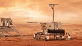 ExoMars Going Forward - Continuing Mission and Lander Crash Explained