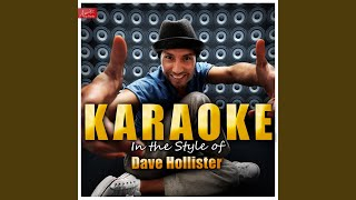 My Favorite Girl (In the Style of Dave Hollister) (Karaoke Version)