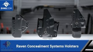 Raven Concealment Systems Holsters - Airsoft Evike.com