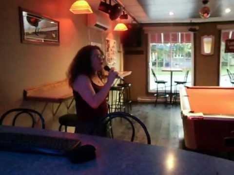 Tracy Hannah: Karaoke-All that Jazz