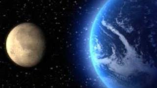 3D Animation Of The Solar System '3D Universe'