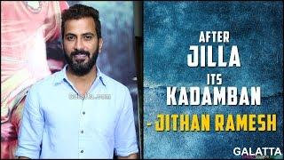 After Jilla Its Arya's Kadamban - Jithan Ramesh