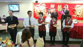 First Dish Presentation at Sky Dragon Chinese Restaurant Toronto Video Photo Services(First Dish Presentation at Sky Dragon Chinese Restaurant Toronto Video Photo Services GTA. The video was recorded by the videographer of Forever Video., 2011-01-06T03:06:50.000Z)