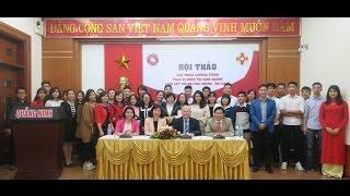 Hội thảo chương trình tuyển sinh Thạc sỹ quản trị kinh doanh (MBA) liên kết với ĐH Meiho - Đài Loan