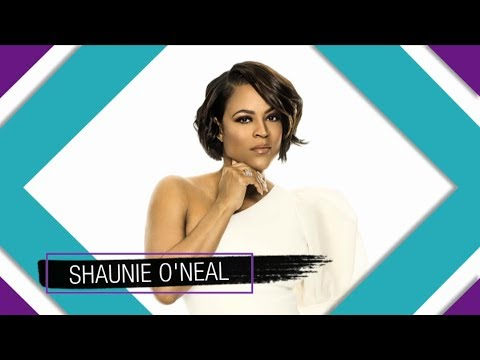 Tuesday on 'The Real': Shaunie O'Neal, Irv Gotti