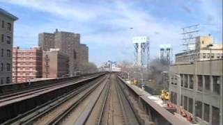 Metro-North New Haven Line (Part 1)