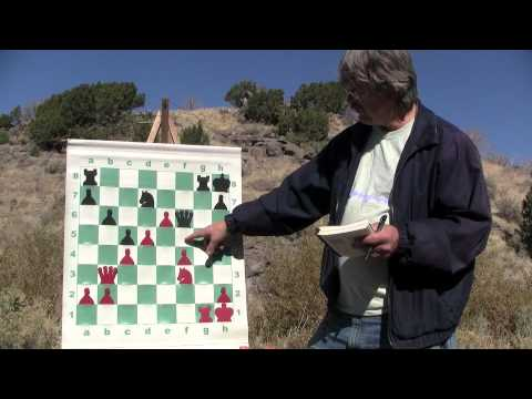 Chess: Attacking and Using Themes to Know HOW to