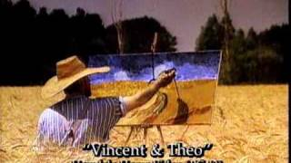 Винсент и Тео (Vincent & Theo, 1990) Trailer