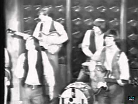 The Rationals - Leavin' Here (Swingin' Time - Sep 10, 1966)