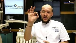 видео Что выбрать, металлокерамику или диоксид циркония?