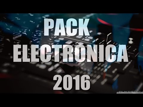 Descargar Pack De Música Electrónica 2017 (Lo Más Nuevo )
