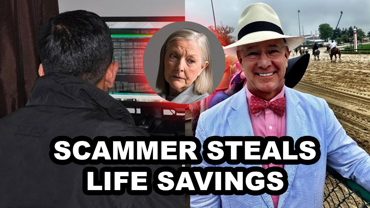 Woman lost mortgage & Life savings in Romance Scam using another Mans Pictures.