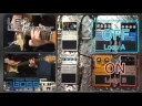 Boss LS-2 Line Selector Guitar Pedal : video thumbnail 1