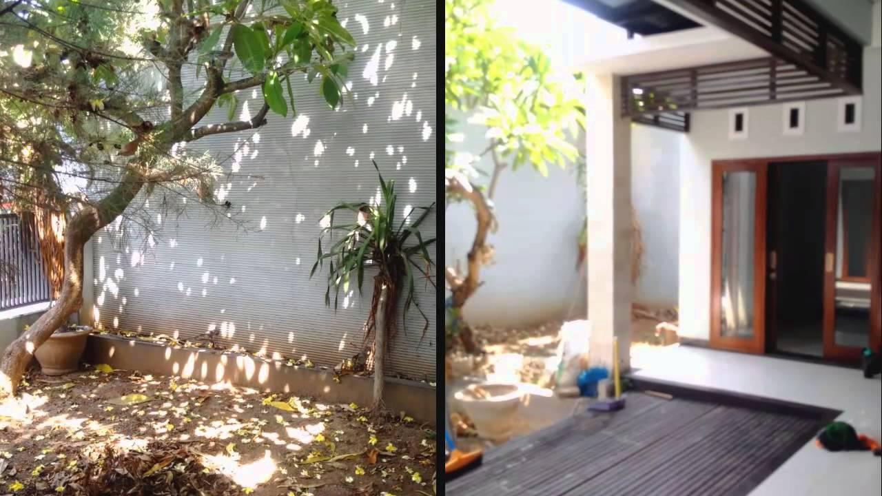 Dijual Rumah Murah Isi Kolam Renang Di Denpasar Bali