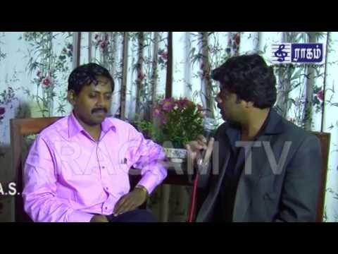 EXCLUSIVE INTERVIEW OF Mr  UMASHANKAR  I A S - RAGAM TV, Ooty