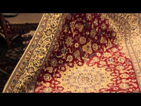 Turkish Carpet Buying Guide