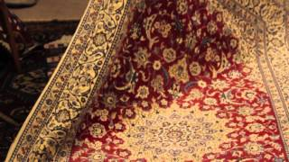 Turkish Carpet Buying Guide