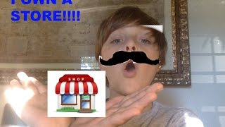 I OWN A STORE! Roblox