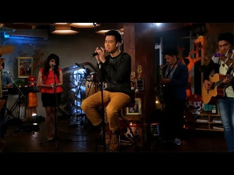 Vidi aldiano - Medley Pupus, Kasih Tak Sampai (Cover) - Music Everywhere **