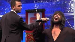 Conchita & Grazer Philharmoniker - The hills are alive - Aufsteirern
