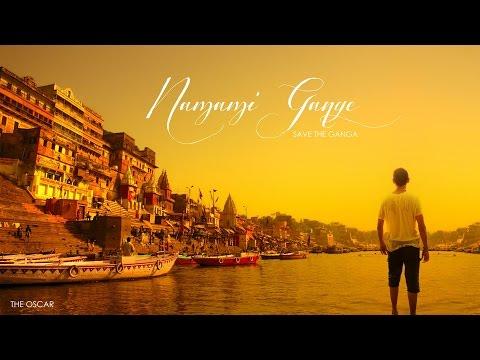 A Journey Of River Ganga - Namami Gange