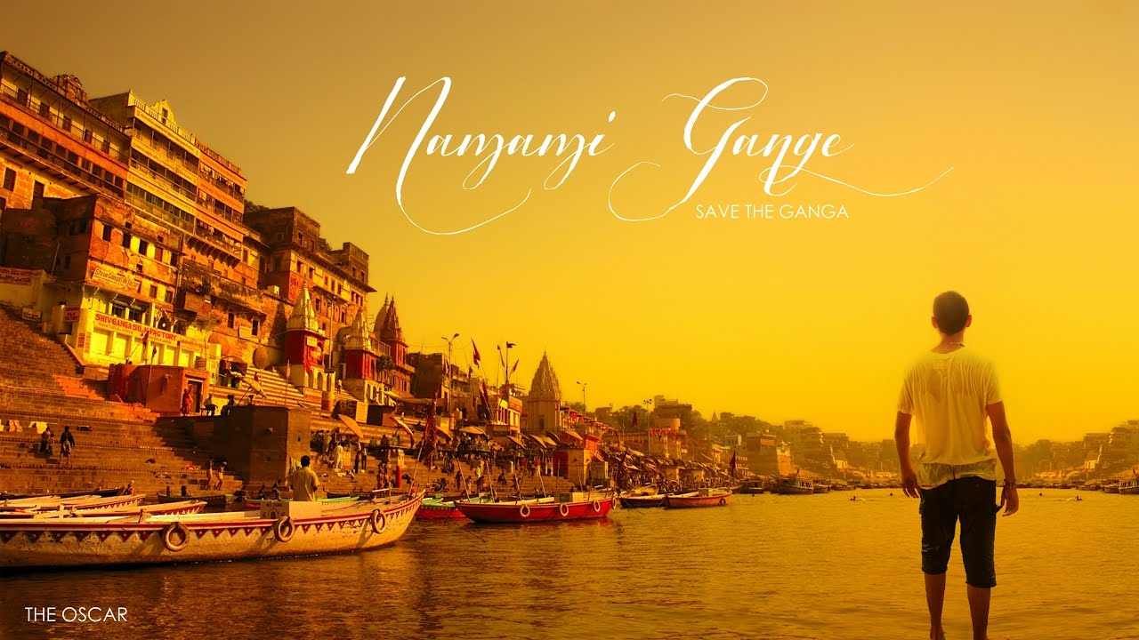 essay journey river ganga The importance of the ganges–yamuna river basin, and the doab region as traditional the seat of power, can be derived from the fact.
