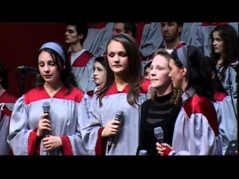 Surorile Onofrei - Corul de ingeri