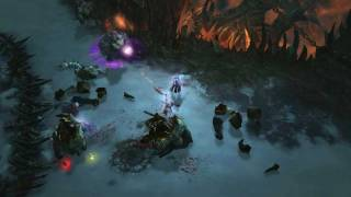Diablo 3: High level skills - Non-Beta Version #1