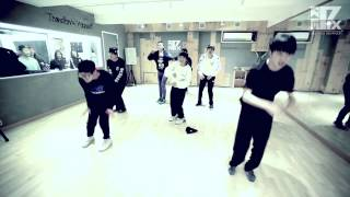 PREPIX STUDIO!! class vid (Jay Park - Let