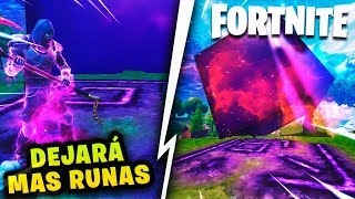 NEXT PHASES OF THE FORTNITE CUBE *EXTRA SOUNDS IN LORDY* SECRETS AND THEORIES